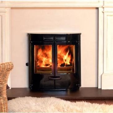 Charnwood SLX 45 Inset Boiler stove