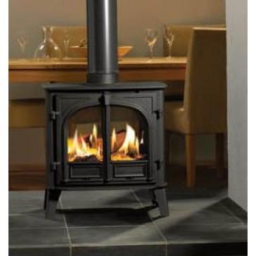 Stovax Stockton 8 double sided stove