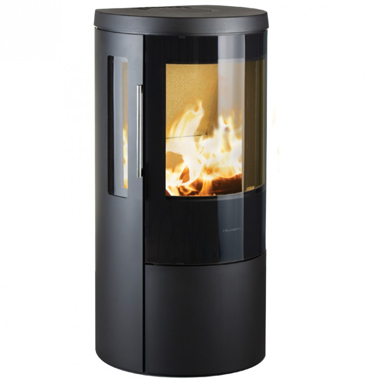 Hwam 3630 Stove With Side Viewing Glass