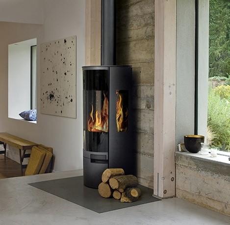 Aga Dorrington Stove Aga Dorrington Wood Burning Stove Smoke Exempt