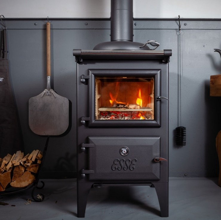 Esse Bakeheart Cook Stove