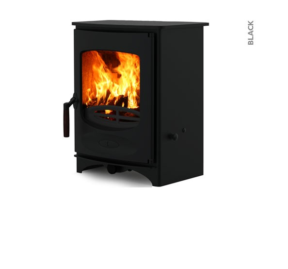 charnwood c four c4 stove c4 wood burning stove c series. Black Bedroom Furniture Sets. Home Design Ideas