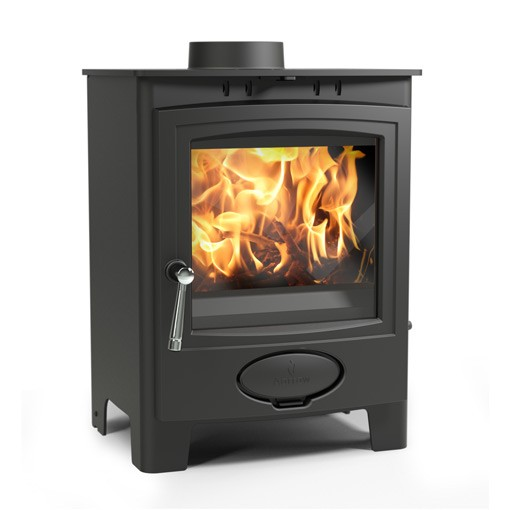 5Kw log burner