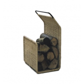Bodj G Log Holder  - Fairtrade