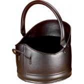 Rowton Coal Bucket  - All Black