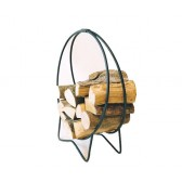 Bodj Log Hoop Log Holder- Fairtrade product