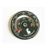 Charnwood Stove Thermometer