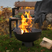 Morso Ignis Outdoor Fire Pit