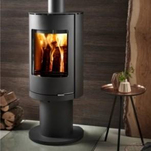 Westfire Uniq 36 Pedestal Stove
