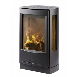 Wiking Miro 1 Stove on Plinth
