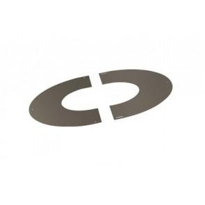 Stainless Steel Circular ceiling plate