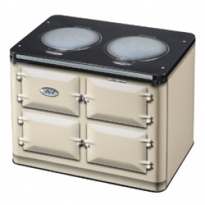 AGA Cream Storage Tin