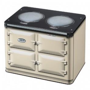 AGA Cream Storage Tin