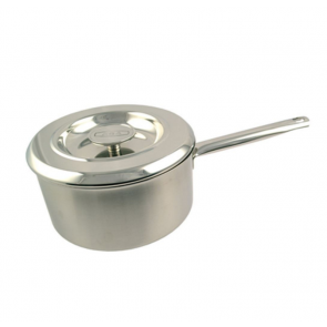 AGA Stainless Steel Saucepan - New Style