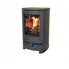 Charnwood Arc 7 on low stand
