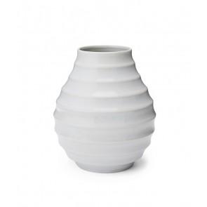 Morso Bark (Medium 19cm) porcelain vase
