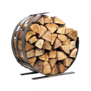 "Broomfield Log Ring - 20"" wide"