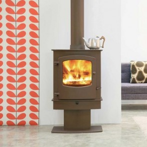 Charnwood Cove 2B with Centre Stand