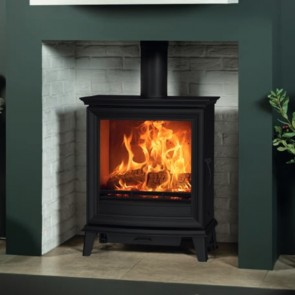 Stovax Chesterfield 5 Widescreen Stove