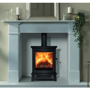 Chesterfield 5 Woodburner