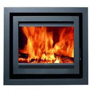 Mendip Christon 600 Inset Stove