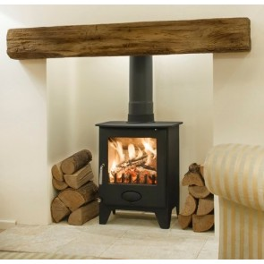 Newman Fireplaces Clovelly Beam