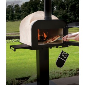 Esse Fire Stone Outdoor Oven & Stand