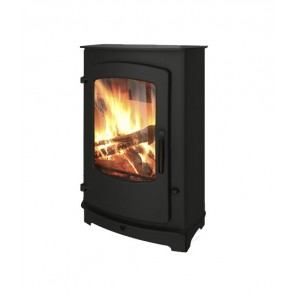Charnwood Cove 3 Stove on low arch stand