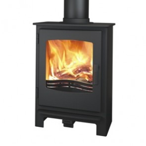 Broseley Evolution Desire 5 Multi-fuel Stove