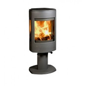 Dovre Astroline 4 Multi-Fuel with Pedestal