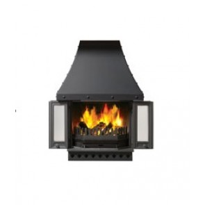 Dovre 1800 Multi-fuel