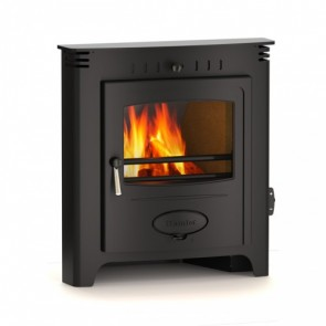 Solution 5 inset stove