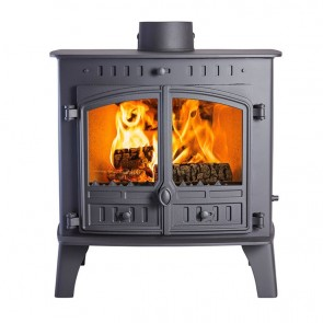 Hunter 80B Wrap-Around Boiler Stove
