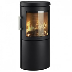 Hwam 3120 with cast door in black
