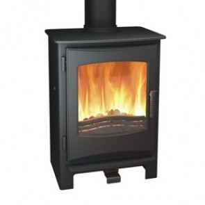 Broseley Evolution Ignite 5 Multi-fuel Stove