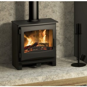 Broseley Evolution Ignite 5 Widescreen Stove