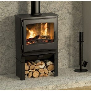 Broseley Evolution Ignite 5 Widescreen Stove on Logstore