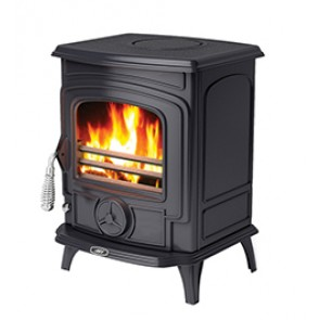 AGA Little Wenlock Stove