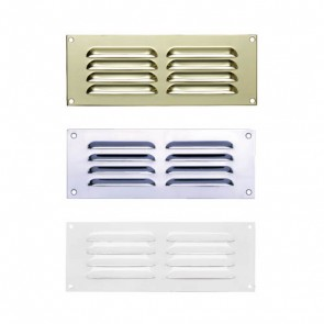Stovax Louvered Air Vent