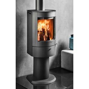 Westfire Uniq 21 Pedestal Stove