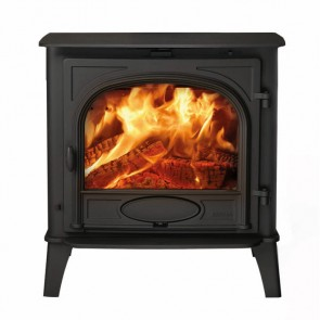Stovax Stockton 5 Widescreen Woodburner