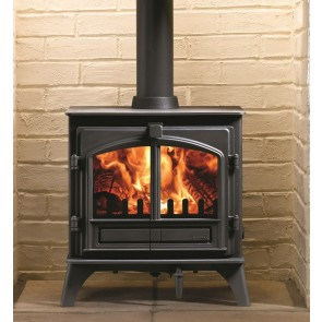 Stovax Riva Plus Medium Stove