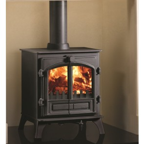 Riva Plus Midi Woodburner
