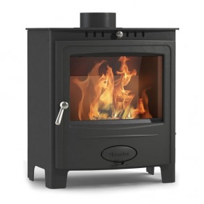 Hamlet Solution 5 Widescreen Stove