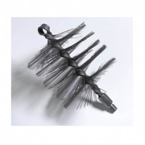 Stovax Steel Chimney Brush