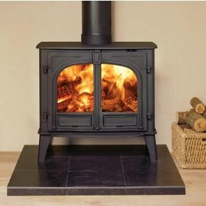 Stovax Stockton 11 central heating boiler stove