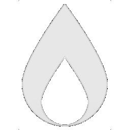 Euro-Vit Enamel Plain Length - 250mm