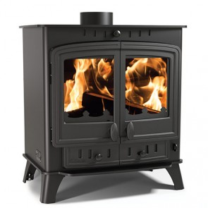 Villager Duo 12 Stove