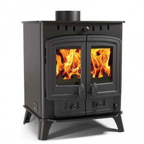 Villager 8 Duo Stove