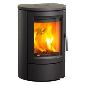 Varde Ovne Aura 12 Wall mounted stove